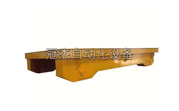 KP系列无动力手推平板车