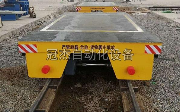 上海电动轨道车