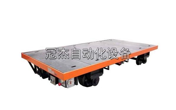 KPX轨道电动平车