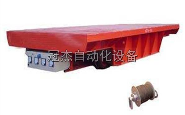 浙江蓄电池轨道平车