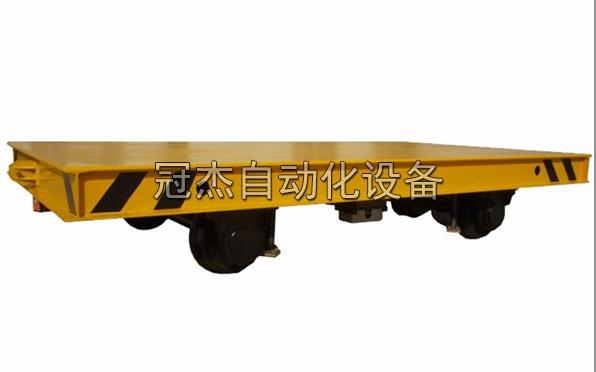 KPT电动平车