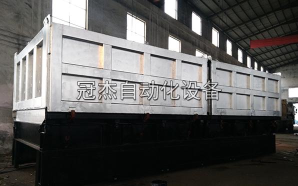 KPJ有轨电动平车